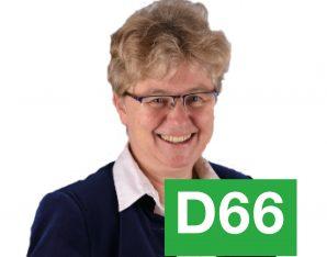 Marion Wierda
